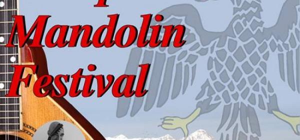 """""""L'Aquila Mandolin Festival"""" 2015"""
