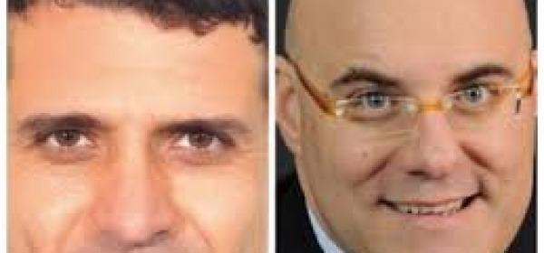 Luigi Febo vs Umberto Di Primio