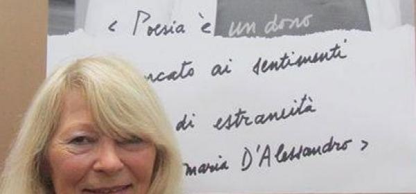 Maria D'Alessandro