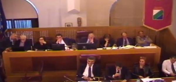 Consiglio regionale, seduta del 15.09.2015