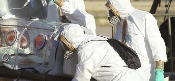 sospetto Ebola