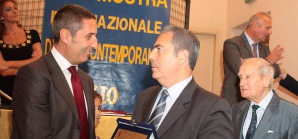 Premiazione 42° Premio Sulmona