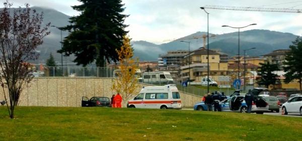 Incidente Piazza d'Armi, muore Antonio Padovani