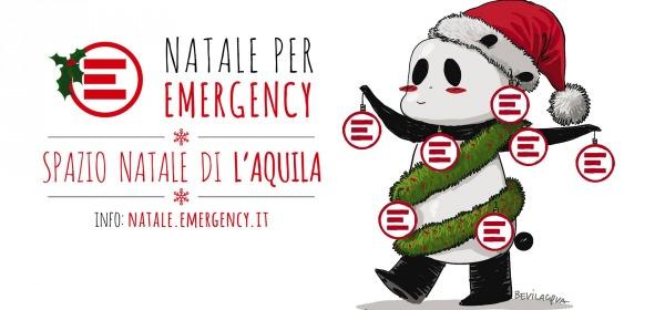 Natale Emergency