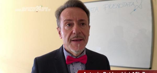 Antonio Baldacchini