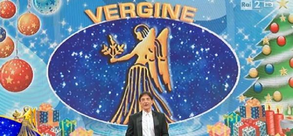 VERGINE - Oroscopo 2016 Paolo Fox