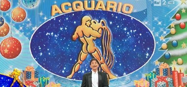 ACQUARIO - Oroscopo 2016 Paolo Fox