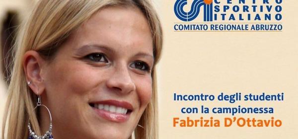 Fabrizia D'Ottavio