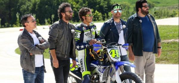 MasterChef Italia al Motor Ranch di Valentino Rossi