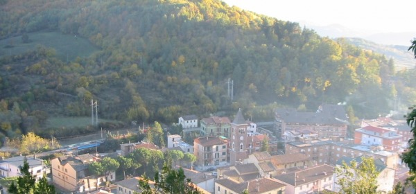 Carsoli-panoramica