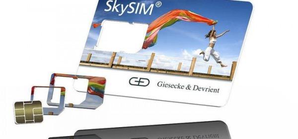 SkySIM