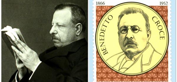 Benedetto Croce - 150° anniversario