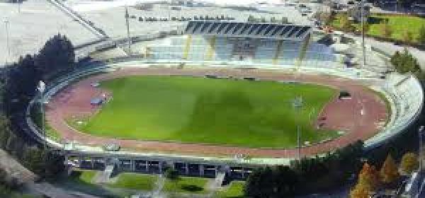 Stadio Angelini - CH