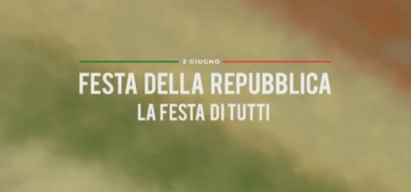 70 Anni Della Repubblica Italiana
