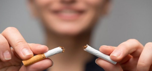 Agevola per smettere di fumare