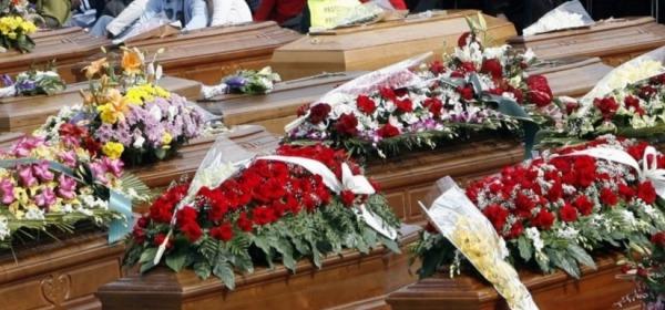funerali solenni