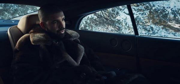 Drake - foto da twitter