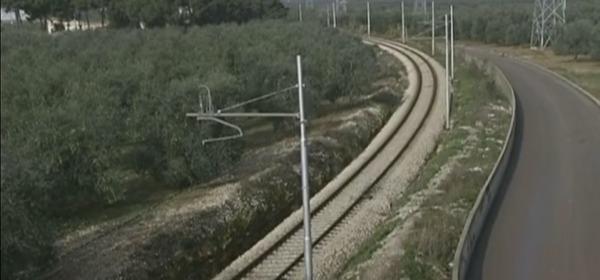 Notizie Trenitalia Linea Ferrata Villa San Giovanni Salerno