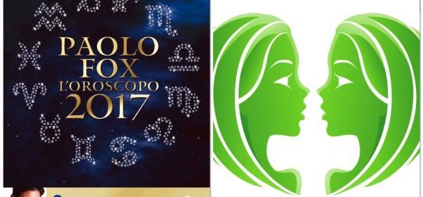 GEMELLI - Oroscopo 2017 Paolo Fox