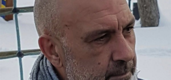 Sergio Pirozzi, Sindaco di Amatrice