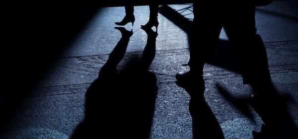 stalking - immagine di repertorio