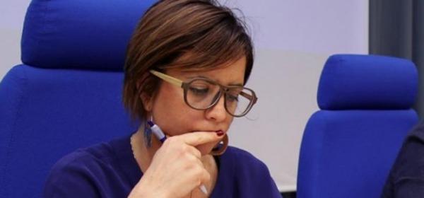 Marinella Sclocco, assessore alle politiche sociali