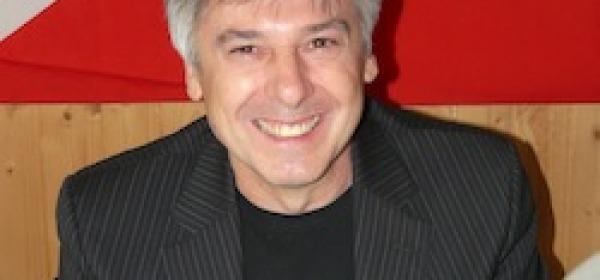 Danilo Rivolta, sindaco di Lonate Pozzolo (Varese)