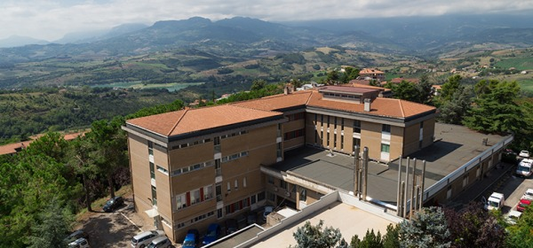 ospedale Penne
