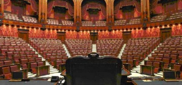 Camera dei deputati notizie da abruzzo24ore for Camera dei deputati tv