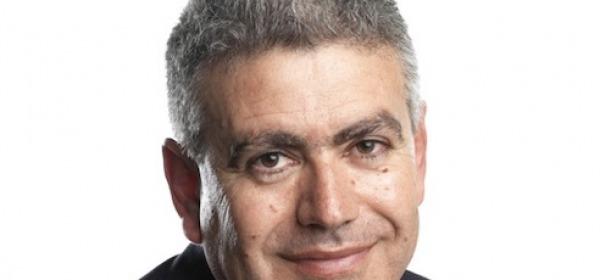 Enio Pavone, sindaco di Roseto (Te)