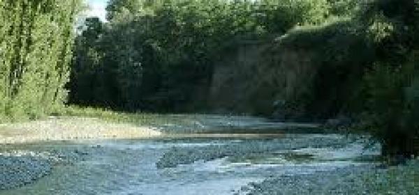 fiume sinello - Notizie da Abruzzo24ore