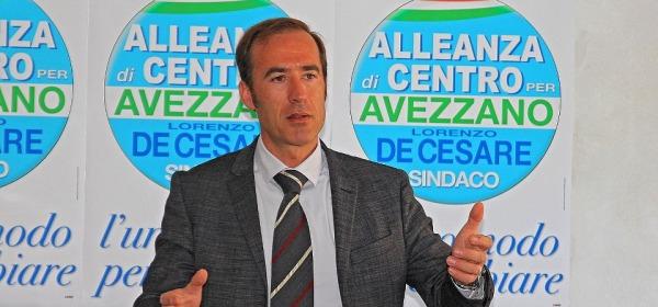 Lorenzo De Cesare