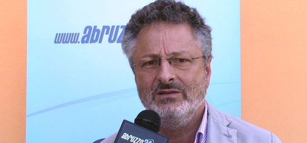 Alfredo Moroni Assessore Comune L'Aquila
