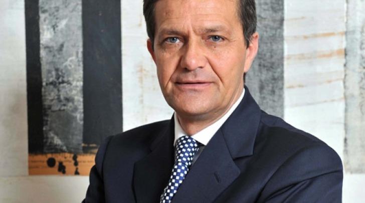 Roberto Dal Mas, direttore generale di Banca dell'Adriatico