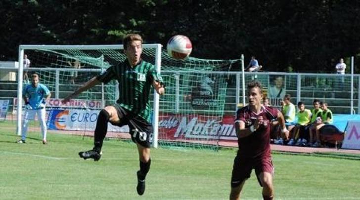 Domenico Mungo