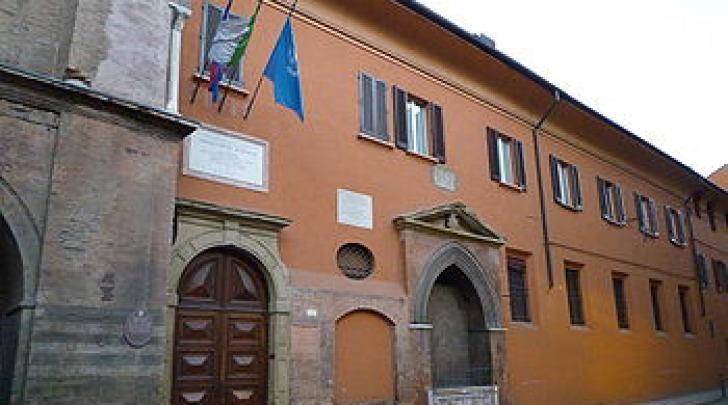 """Conservatorio Musicale """"Giovan Battista Martini"""" di Bologna"""
