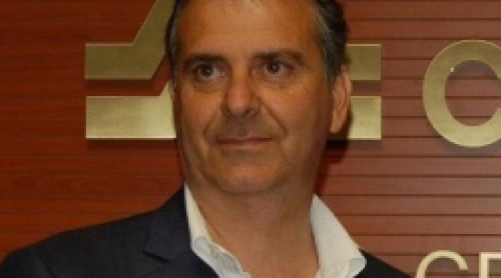 Elio Gizzi, neo consigliere di Lega