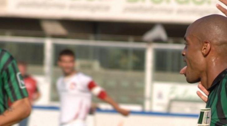 Claudio De Sousa, 12 gol in questo campionato