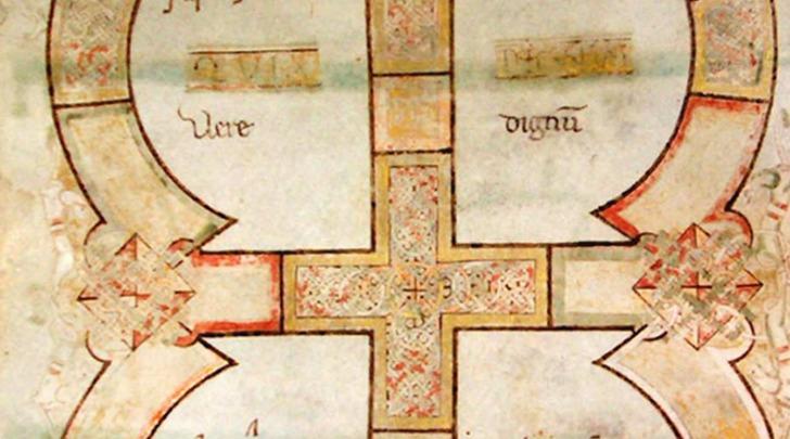 Avezzano-Archivio Diocesano dei Marsi-Exulet-sezione4-monogramma del V(ere)D(ignum)