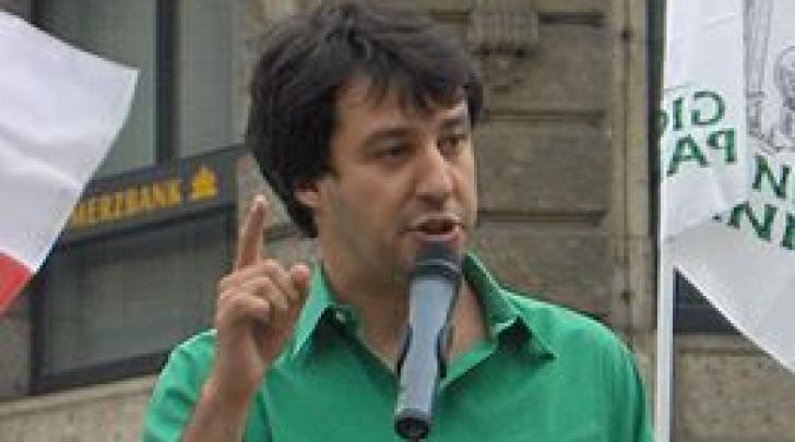 Matteo Savini