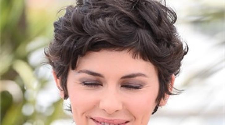 Audrey Tautou al Festival di Cannes