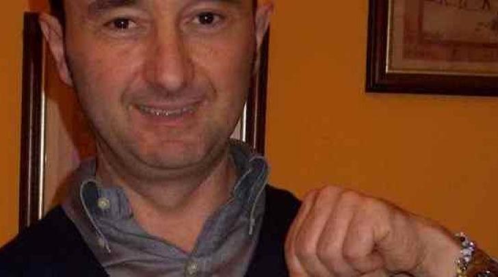 Massimo Saccenti