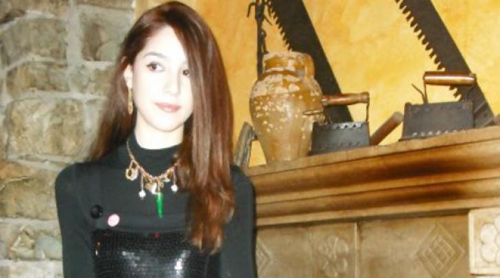Jessica Consolmagno