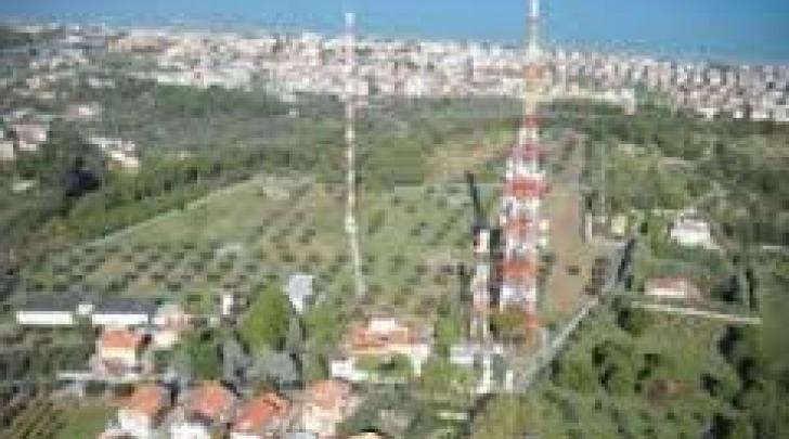 Antenne San Silvestro, Pescara