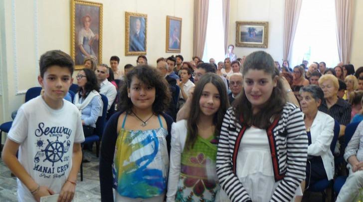 Premio letterario Licia Giunco