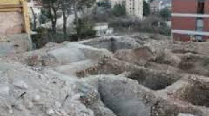 crollo via xx settembre 123-L'Aquila