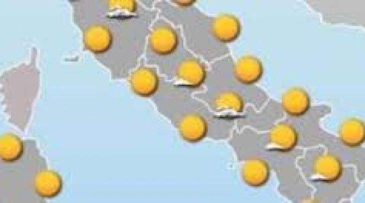 sole centro italia