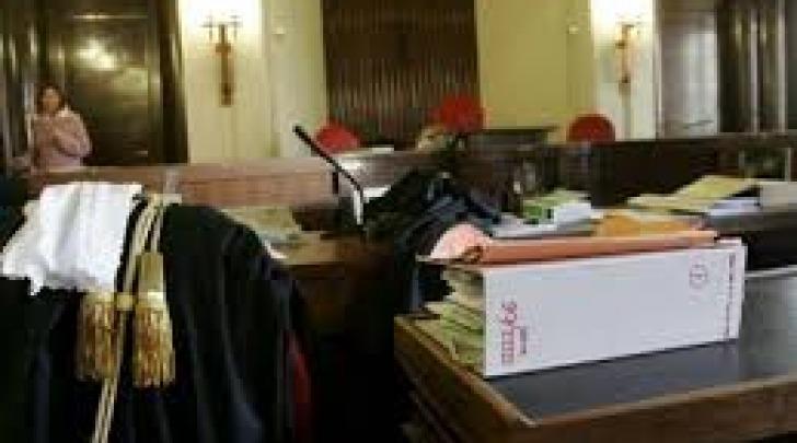 udienza tangenti sanità