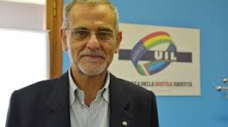 Guglielmo Loy (UIL)
