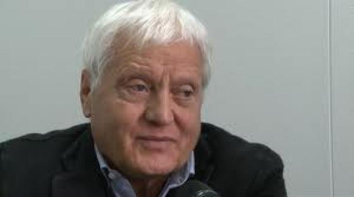 Manager Asl 1 Giancarlo Silveri